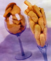Resep Sereh Cookies