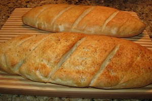 Resep French Bread