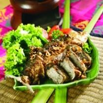 Resep Ikan Kambu Makassar