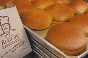 Resep Roti Boy (Roti Krim Kopi)