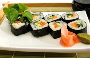 resep-salmon-maki