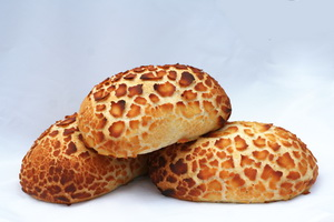 Resep Tiger Bread