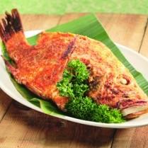 Resep Ikan Panggang Pacak