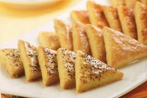 Resep Melting Morsels