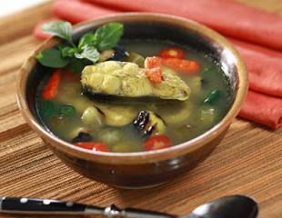 Resep Sup Ikan Mas