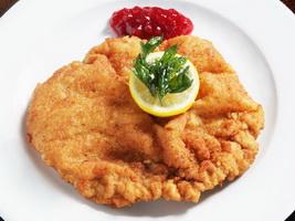 Resep Veal Schnitzel