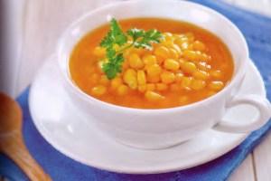 Resep Sup Labu Kuning