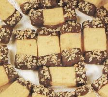 Resep Cookies Lapis