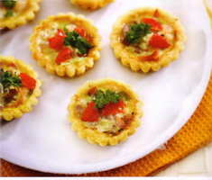 resep-chicken-tartlet
