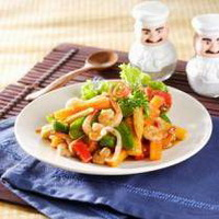 resep-udang-tumis-jagung-putren