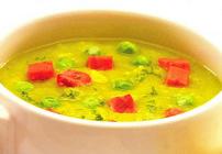 Resep Krim Sup Sayur