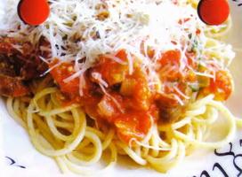 Resep Spaghetti Saus Tomat Paprika