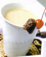 Resep Kurma Latte