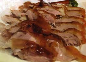 Resep Bebek Peking Panggang