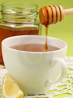 Resep Hot Tea Lemon Honey