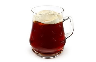 Resep Amaretto Tea