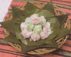 Resep Pisang Keju Balut Kelapa