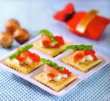 resep-salmon-cracker