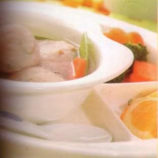 Resep Sup Bakso Tahu