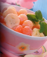 Resep Yoghurt Buah
