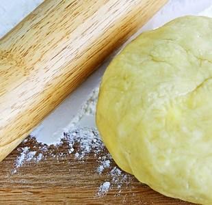 Resep Adonan Dasar Roti Manis