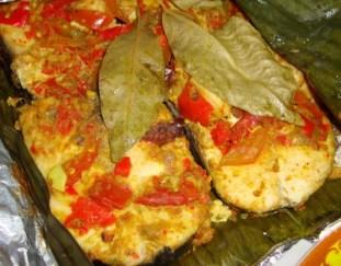 resep-pepes-bawal-bumbu-rujak