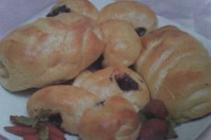 Resep Sweet Potato Bread