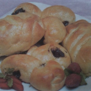 Resep Sweet Potato Bread