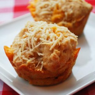 Resep Chocho Chip Cheese Muffin