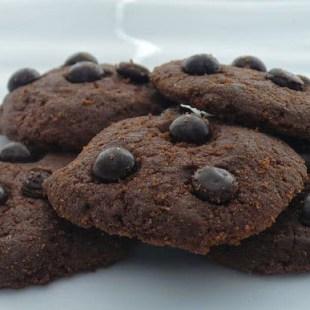 Resep Kue Cokelat Kacang Kismis