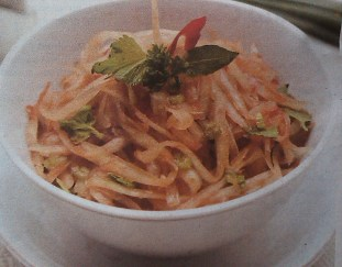 resep-thai-green-papaya-salad