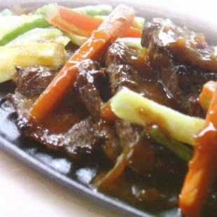 Resep Veal Steak
