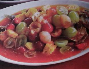 resep-kuwe-siram-saus-buah