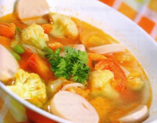 resep-chicken-rolade-soup