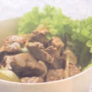 Resep Tumis Daging Belimbing Wuluh