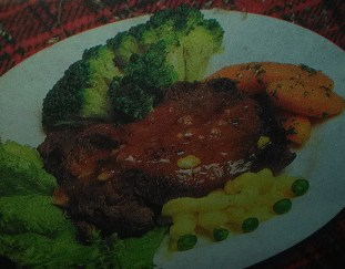 resep-sirloin-steak-saus-merah