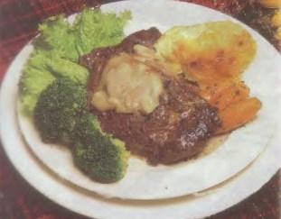 resep-sirloin-steak-saus-jamur