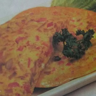 Resep Omelet Telur Bebek