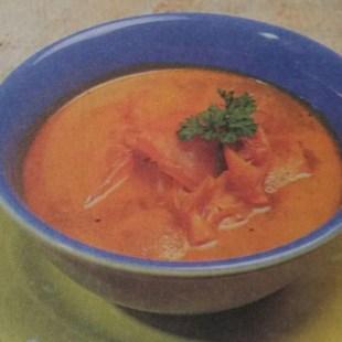 Resep Sup Kikil