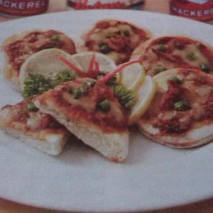 Resep Pizza Topping Botan