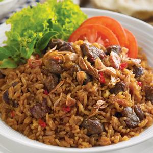 Resep Nasi Goreng Daging