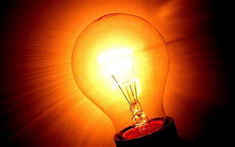 Lampu Pemanas