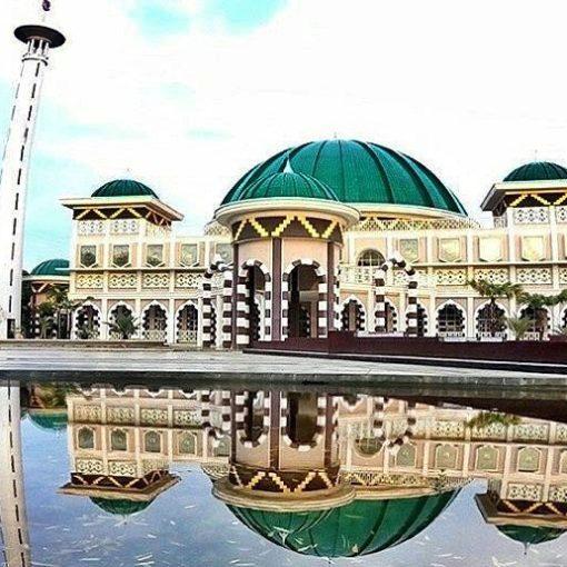 Kota Metro Lampung