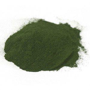Tepung Alfalfa