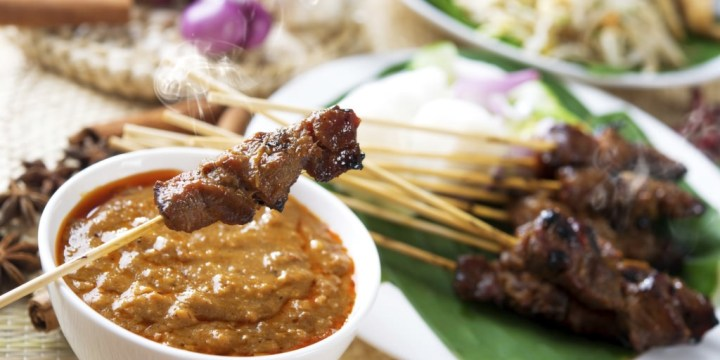 Popular Chicken From Indonesia : Know The Indonesian Food Menu From Chicken That Is So Popular Not Only In Indonesia But Also Overseas!
