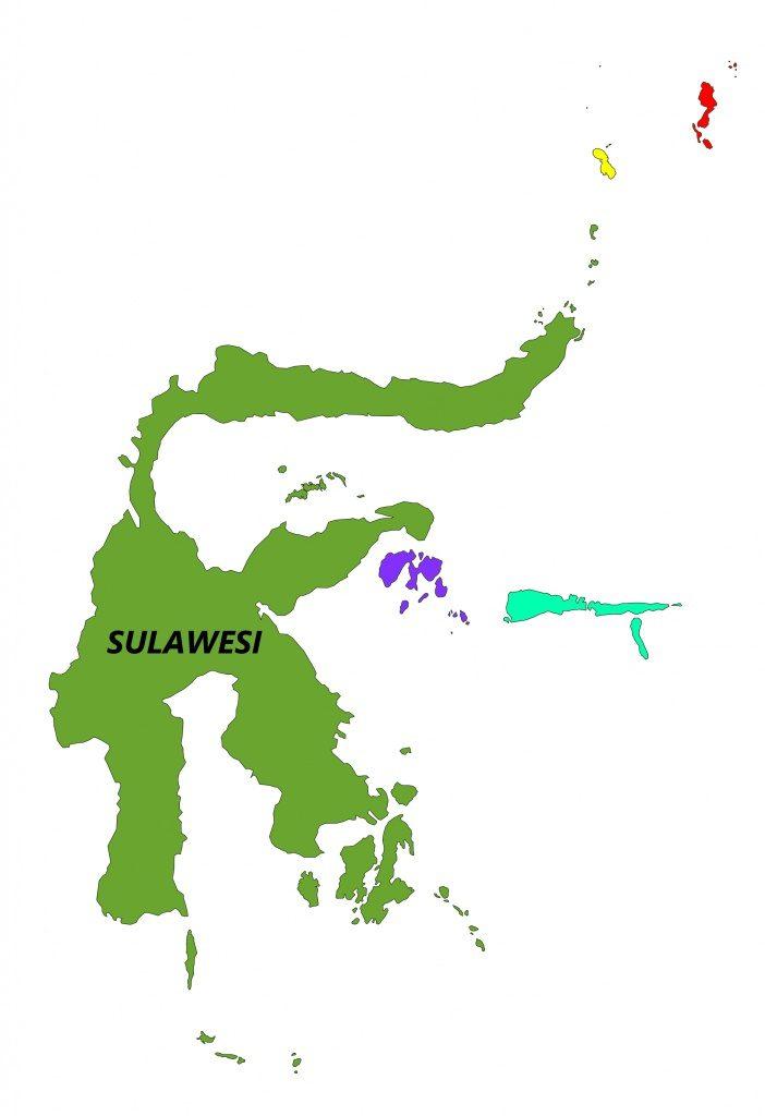 Harga Jual DOC atau Bibit Ayam Petelur untuk wilayah Pulau Sulawesi