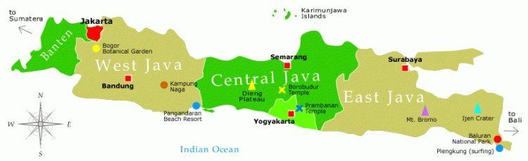 Daftar Harga DOC JOPER di wilayah Jawa