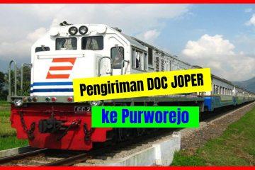 Pengiriman doc joper ke Purworejo