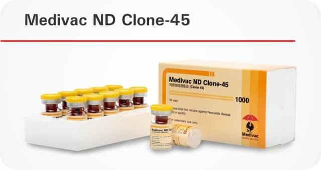 Medivac ND Clone 45