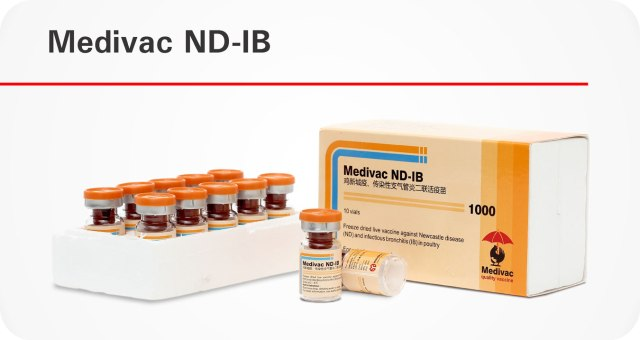 Medivac ND-IB